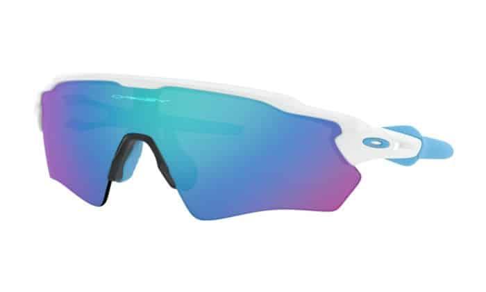 Oakley Radar EV XS Oakley Sunglasses OJ9001-0131-1