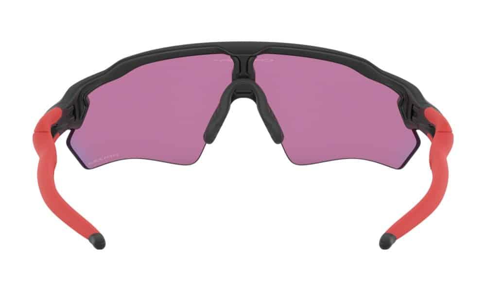 Oakley Radar EV XS Oakley Sunglasses OJ9001-0631-3