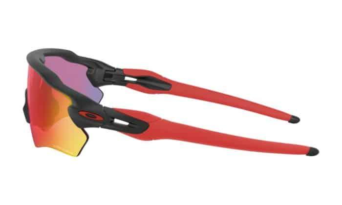 Oakley Radar EV XS Oakley Sunglasses OJ9001-0631-4