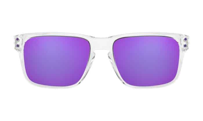 Oakley Holbrook XS Oakley Sunglasses OJ9007-0253-2