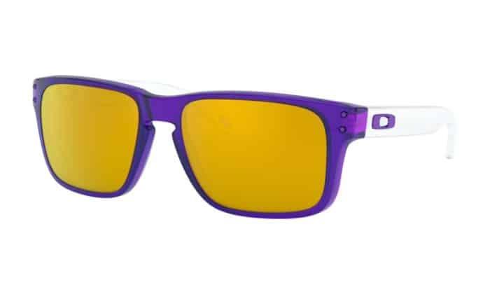 Oakley Holbrook XS Oakley Sunglasses OJ9007-0653-1