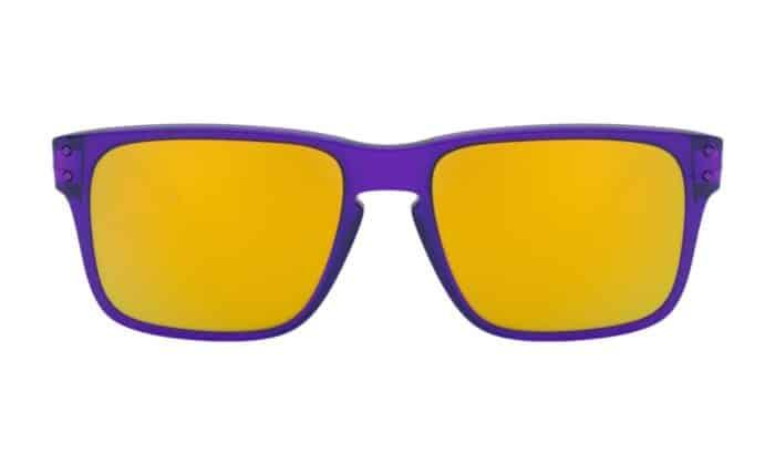 Oakley Holbrook XS Oakley Sunglasses OJ9007-0653-2