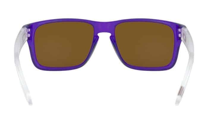 Oakley Holbrook XS Oakley Sunglasses OJ9007-0653-3