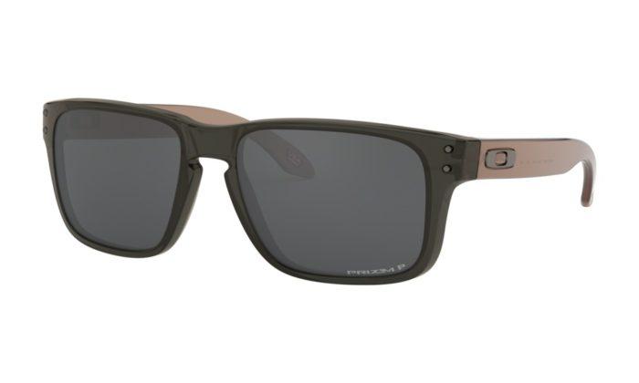 Oakley Holbrook XS Oakley Sunglasses OJ9007-0853-1