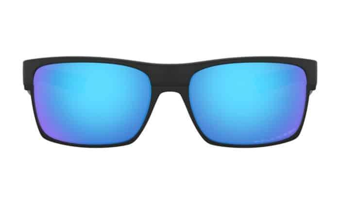 Oakley Two Face Sunglasses OO9189-3560-2