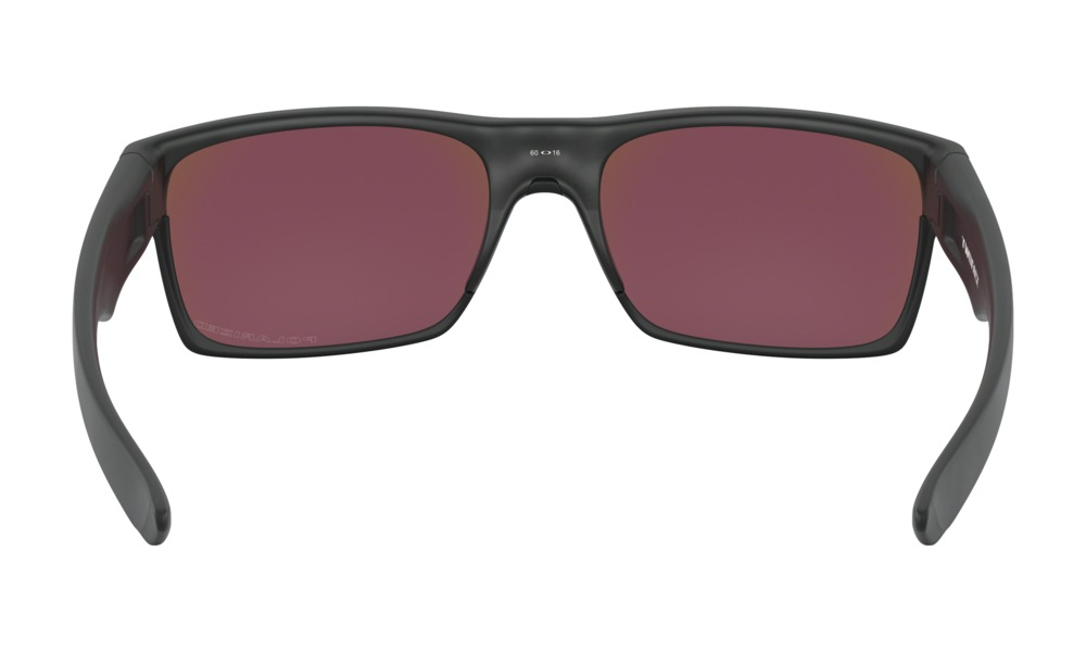 Oakley Two Face Sunglasses OO9189-3560-3