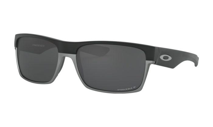 Oakley Two Face Sunglasses OO9189-3860-1