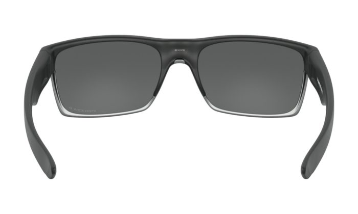 Oakley Two Face Sunglasses OO9189-3860-3