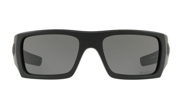 Oakley Det Cord Industrial Safety Glasses OO9253-06-2
