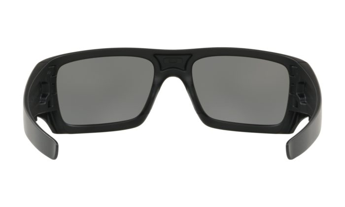 Oakley Det Cord Industrial Safety Glasses OO9253-06-3