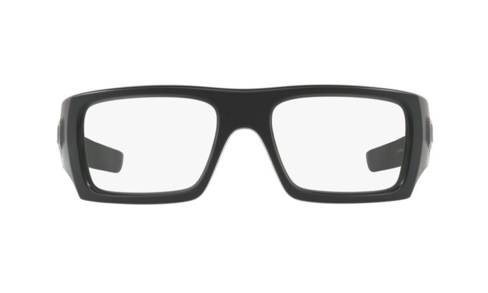 Oakley Det Cord Industrial Safety Glasses OO9253-07-2
