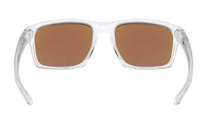 Oakley Sliver Sunglasses OO9262-4757-3