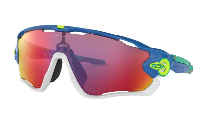 Oakely Jawbreaker Sunglasses OO9290-4431-1