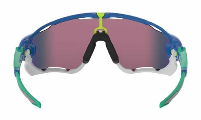 Oakely Jawbreaker Sunglasses OO9290-4431-3