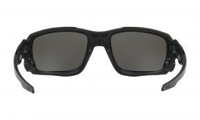 Oakley Shocktube SI Ballistic Safety Glasses OO9329-05-3