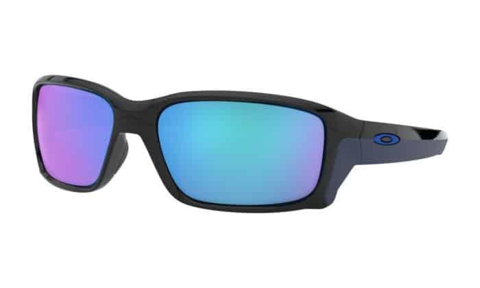 Oakley StraightLink Sunglasses OO9331-04-1