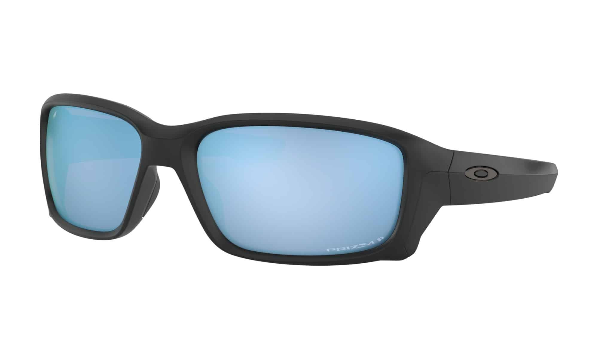 Oakley StraightLink Sunglasses OO9331-05-1