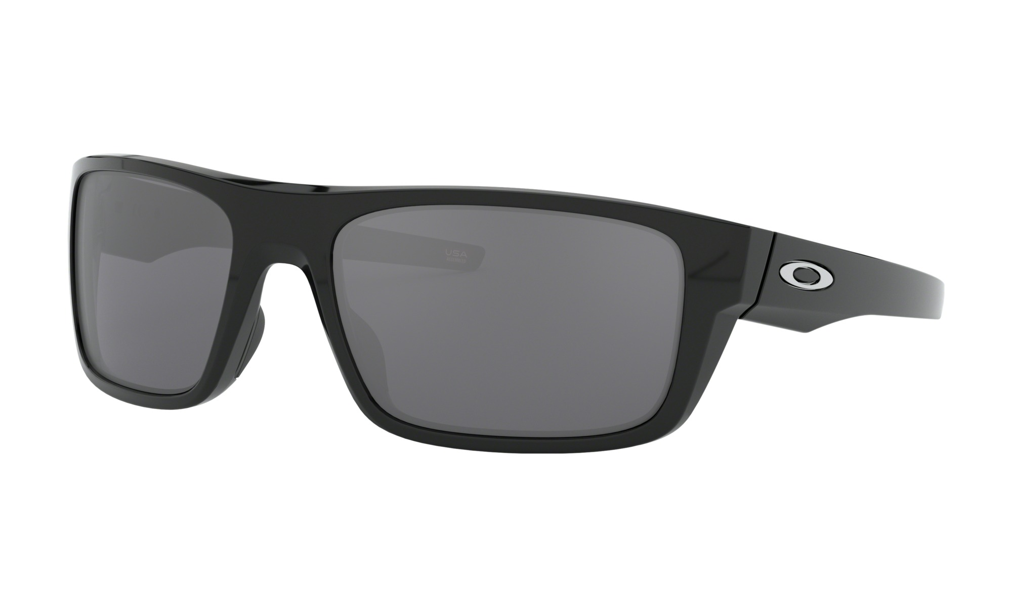 Oakley Drop Point Sunglasses OO9367-0260-1