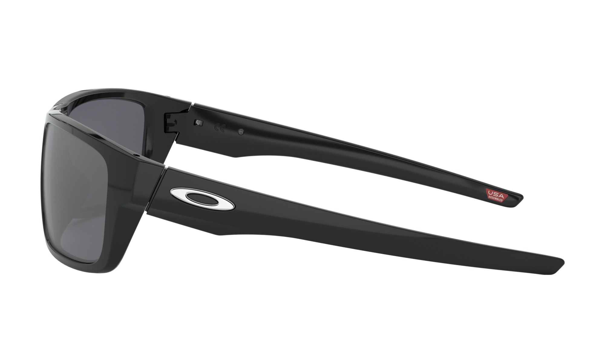 Oakley Drop Point Sunglasses OO9367-0260-4