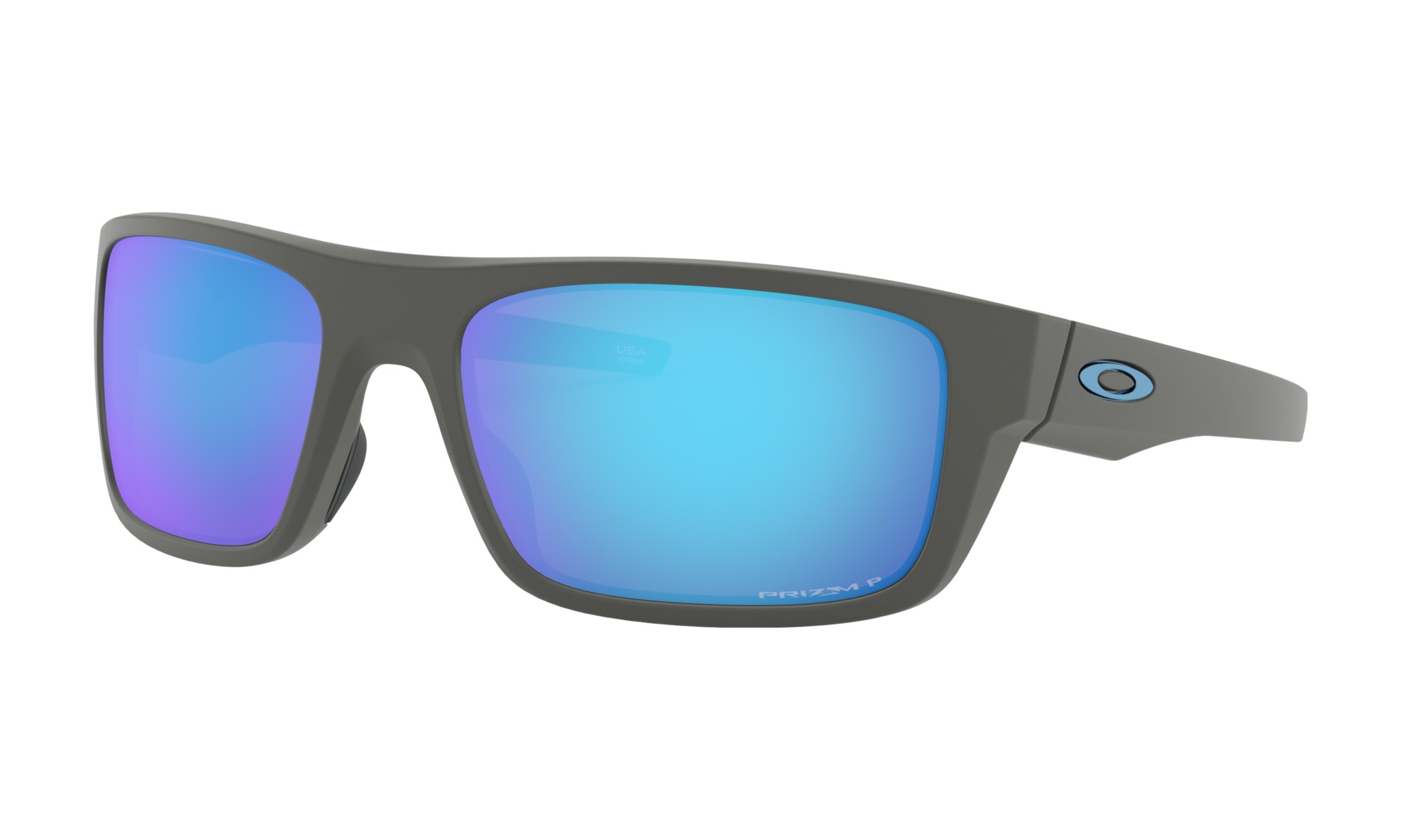 Oakley Drop Point Sunglasses OO9367-0660-1
