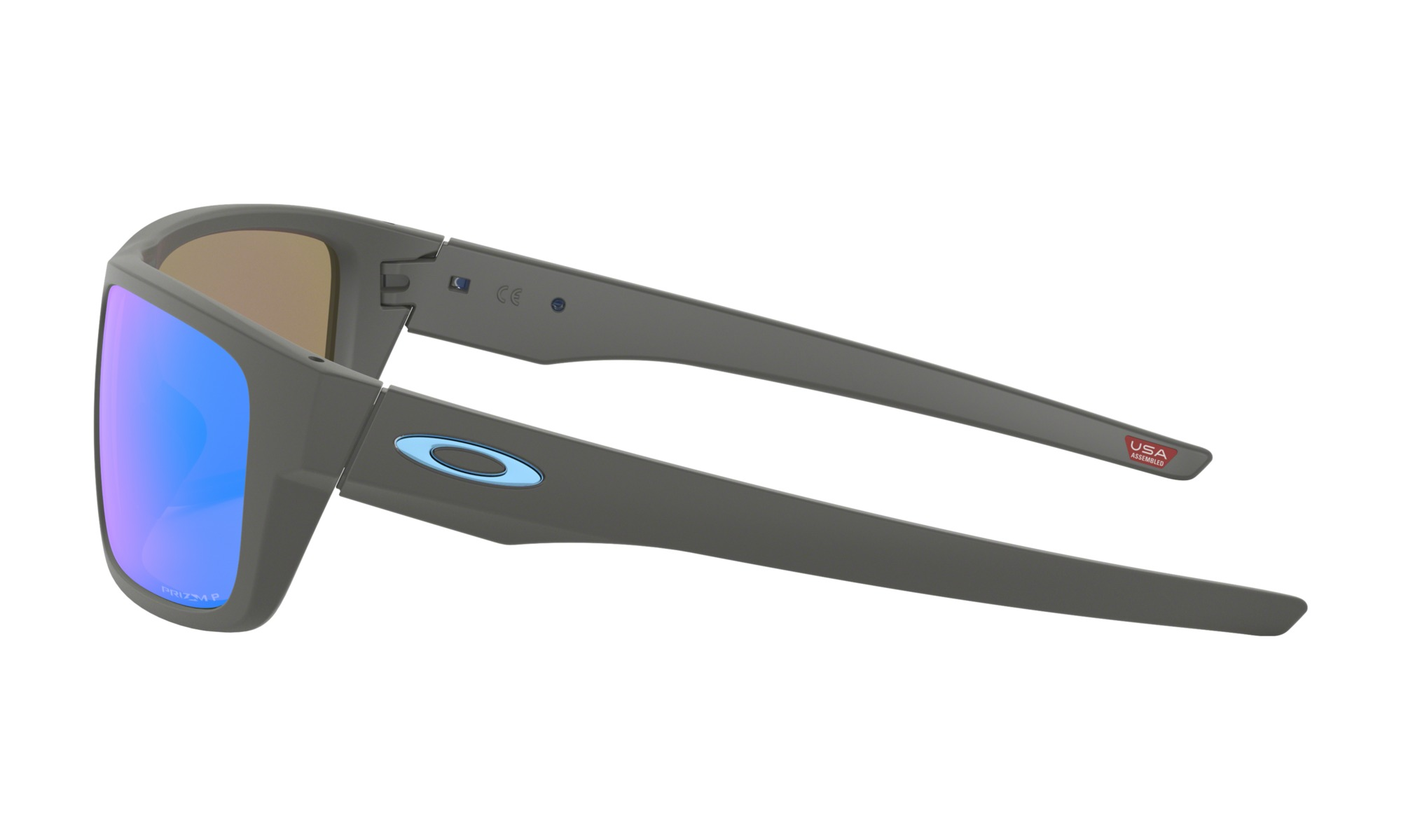 Oakley Drop Point Sunglasses OO9367-0660-4