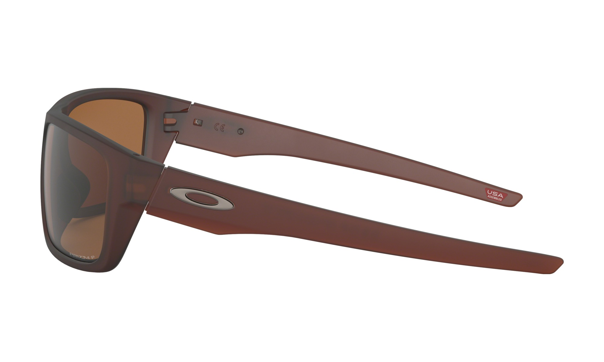 Oakley Drop Point Sunglasses OO9367-0760-4