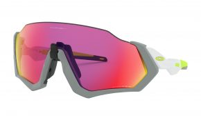 Oakley Flight Jacket Sunglasses OO9401-1037-1