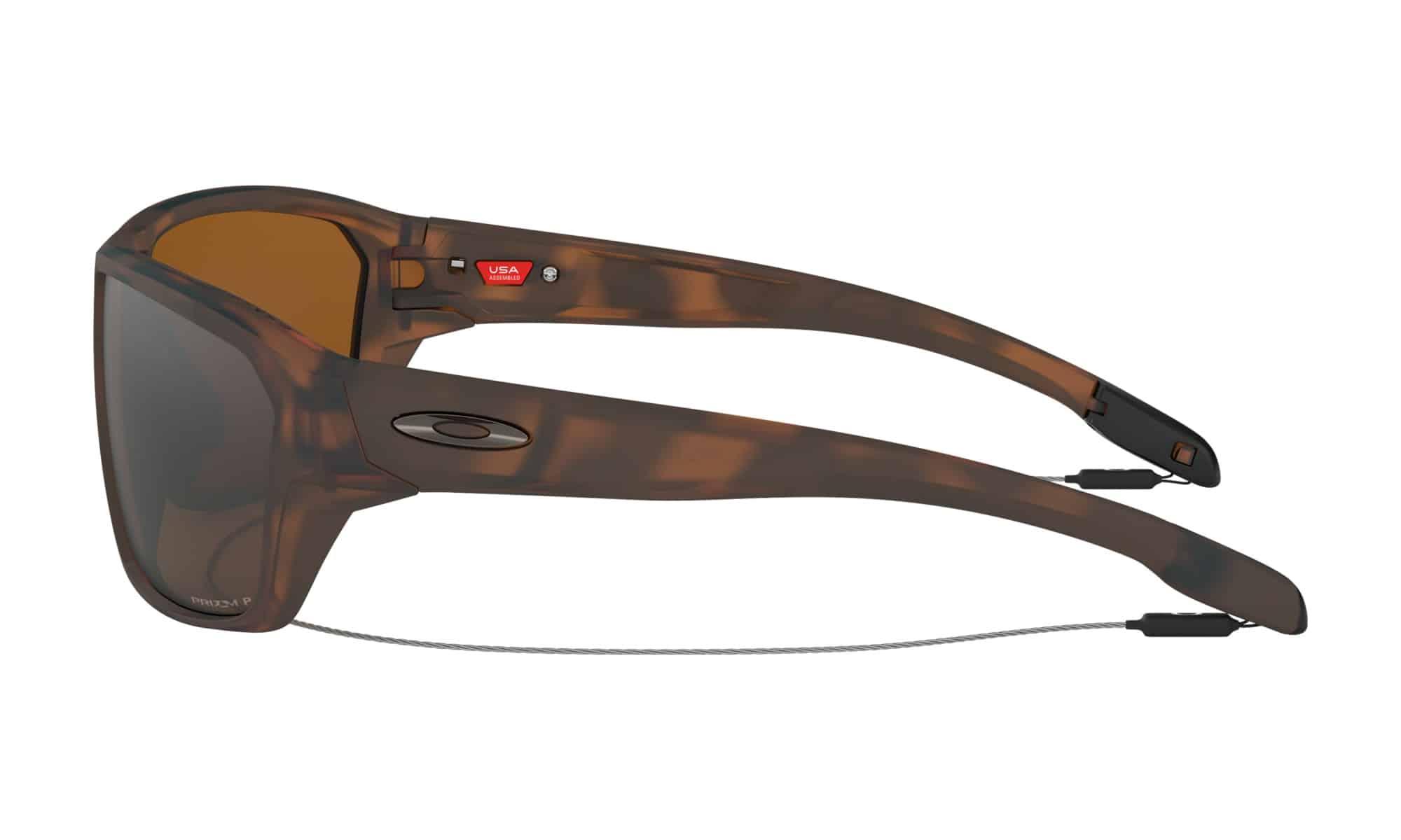 Oakley Split Shot Sunglasses OO9416-0364-4