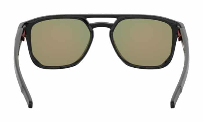 Oakley Latch Beta Sunglasses OO9436-0754-3