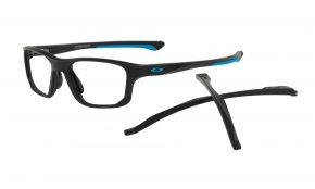 Oakley Crosslink Fit Eyeglasses  OX8136-0155-1