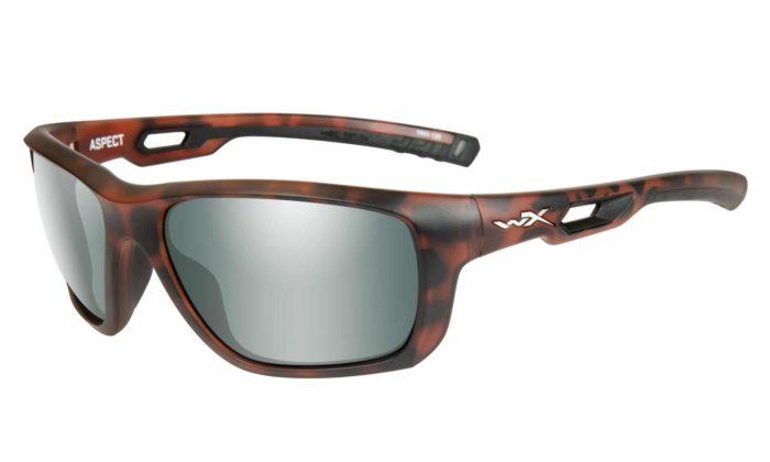 WX Aspect Sunglasses Safety Glasses ACASP06