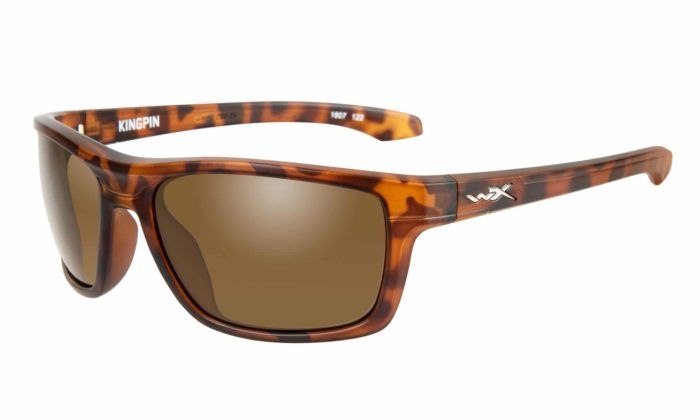 WX Kingpin Sunglasses|Safety Glasses ACKNG02