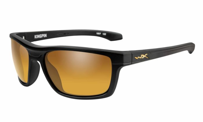 WX Kingpin Sunglasses|Safety Glasses ACKNG04