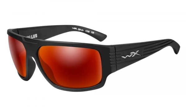WX Vallus Sunglasses|Safety Glasses ACVLS05
