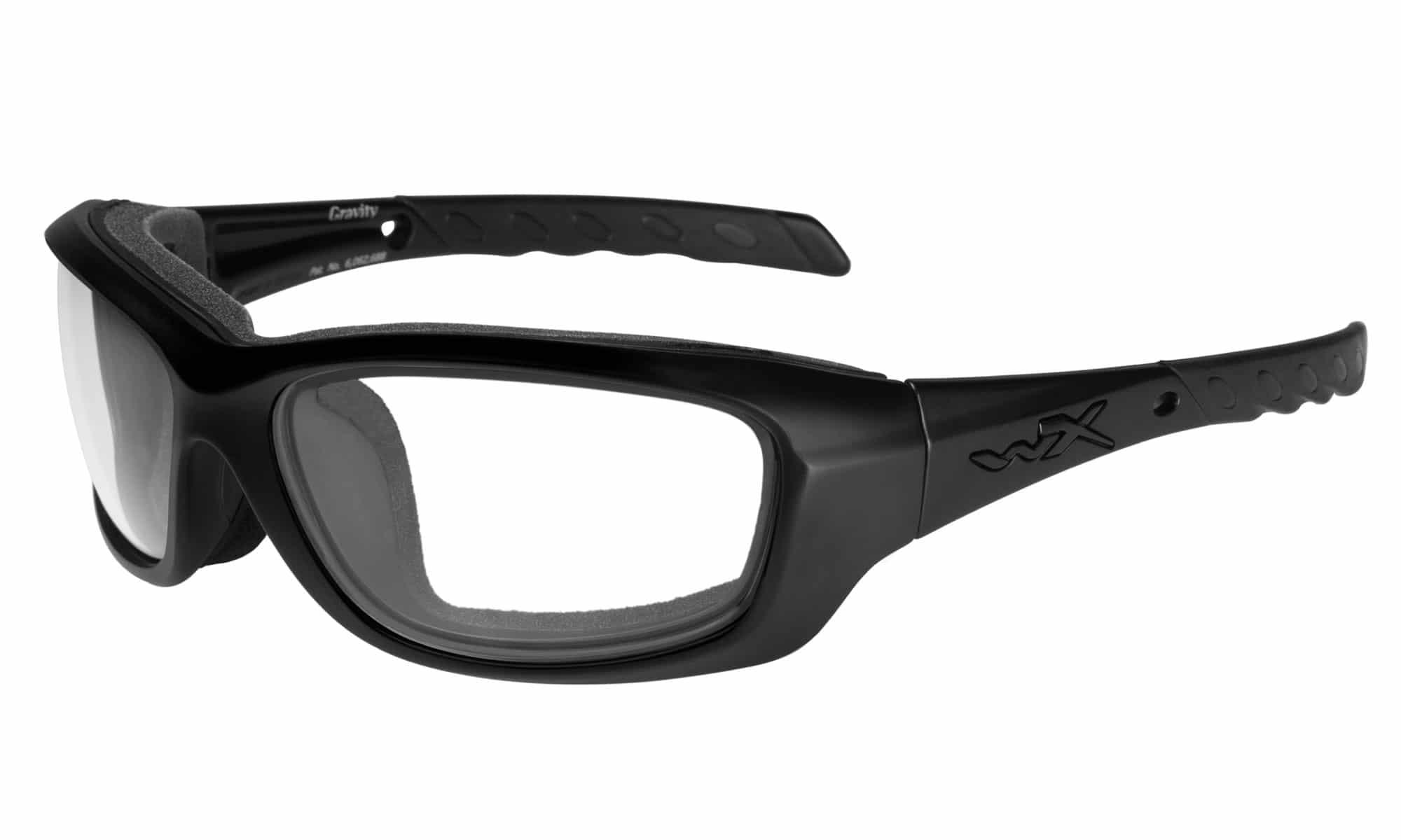 WX Gravity Sunglasses|Safety Glasses CCGRA03_MV_Ver1