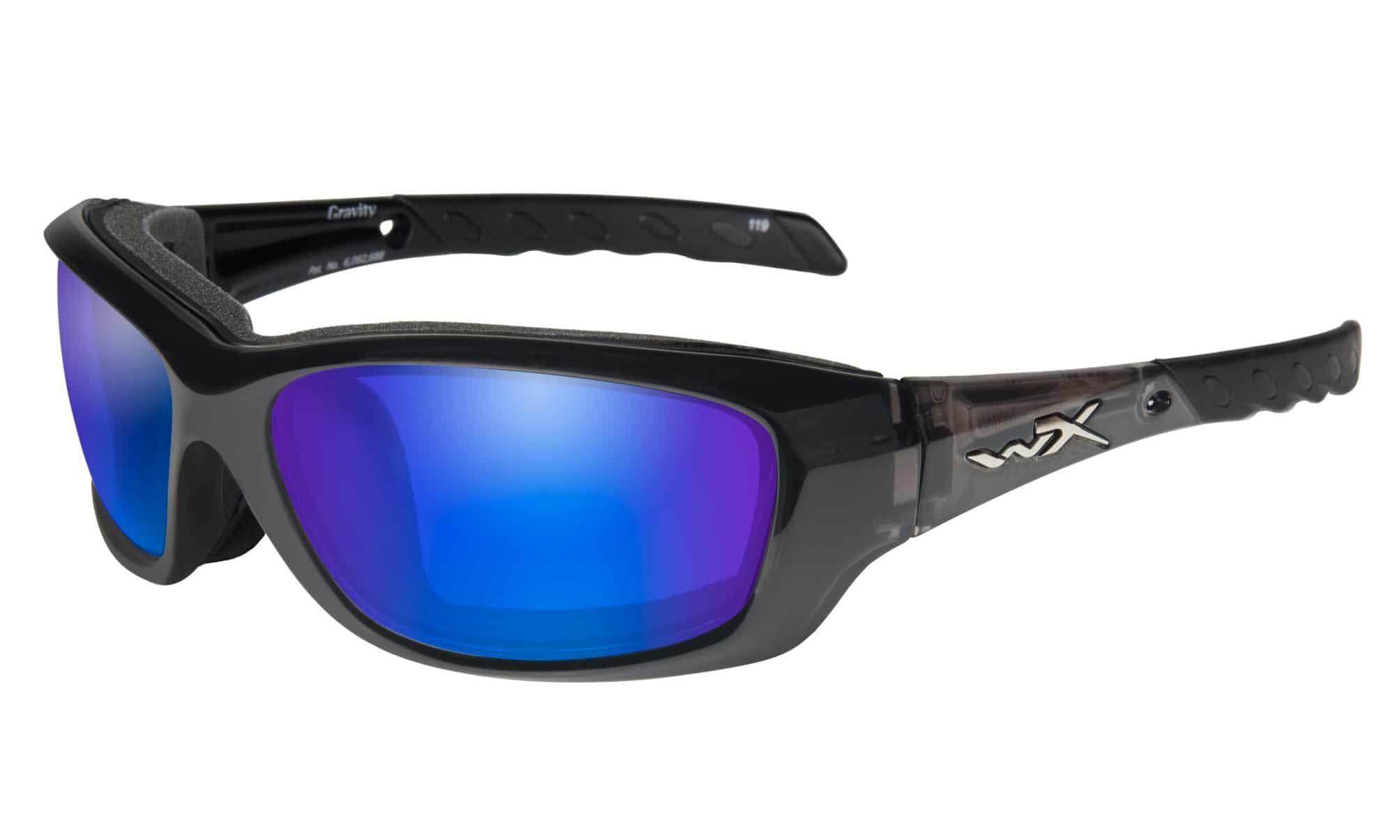 WX Gravity Sunglasses|Safety Glasses CCGRA04_MV_Ver1