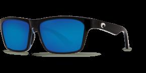 Hinano Sunglasses hno11-shiny-black-blue-mirror-lens-angle2.png