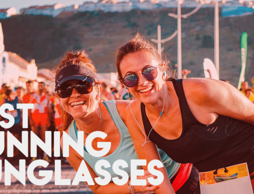 How To Choose Running Sunglasses