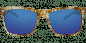 Aransas Sunglasses ara206-shiny-kelp-blue-mirror-lens-angle3.png