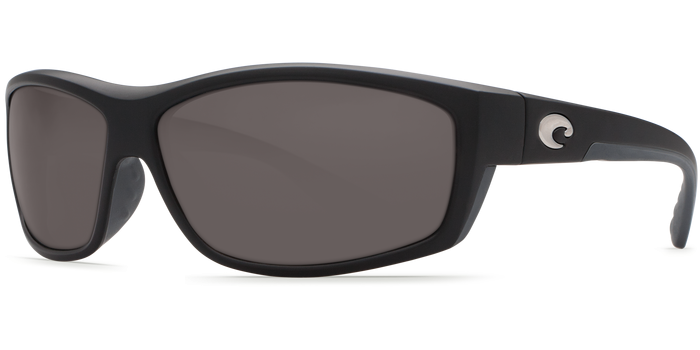 Saltbreak Sunglasses bk11-matte-black-gray-lens-angle2.png