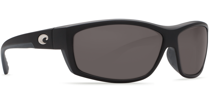 Saltbreak Sunglasses bk11-matte-black-gray-lens-angle4.png