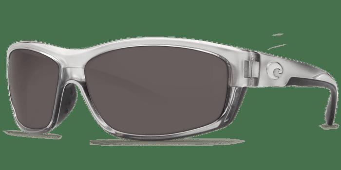 Saltbreak Sunglasses bk18-silver-gray-lens-angle2.png