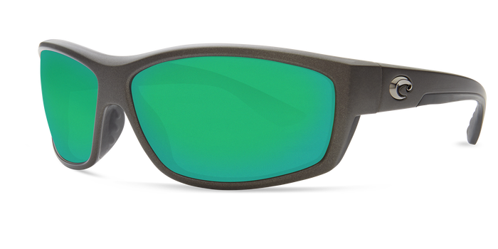 Saltbreak Sunglasses bk188-matte-steel-gray-metallic-green-mirror-lens-angle2 (1).png