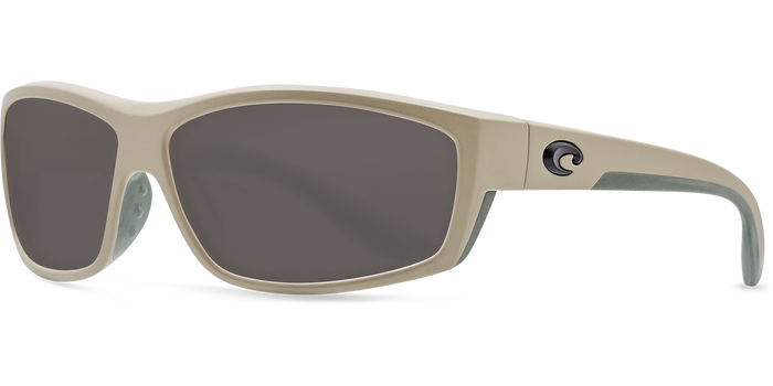 Saltbreak Sunglasses bk248-sand-gray-lens-angle2.png
