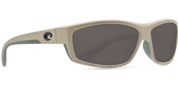 Saltbreak Sunglasses bk248-sand-gray-lens-angle4.png