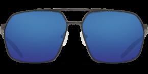 Pilothouse Sunglasses plh11-matte-black-blue-mirror-lens-angle3.png