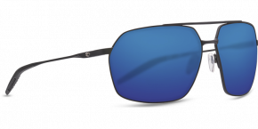 Pilothouse Sunglasses plh11-matte-black-blue-mirror-lens-angle4.png