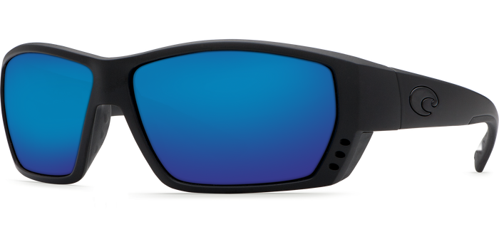 Tuna Alley Sunglasses ta01-blackout-blue-mirror-lens-angle2.png