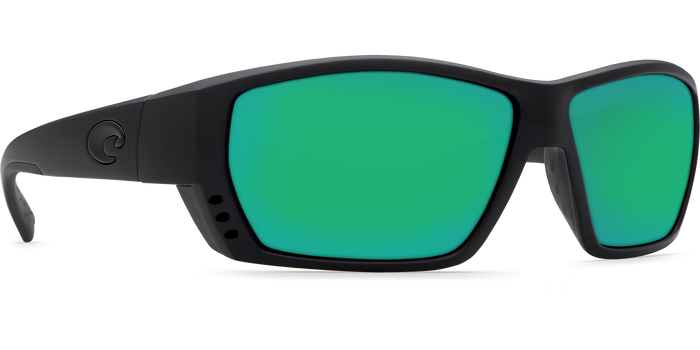 Tuna Alley Sunglasses ta01-blackout-green-mirror-lens-angle4.png
