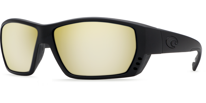 Tuna Alley Sunglasses ta01-blackout-sunrise-silver-mirror-lens-angle2.png